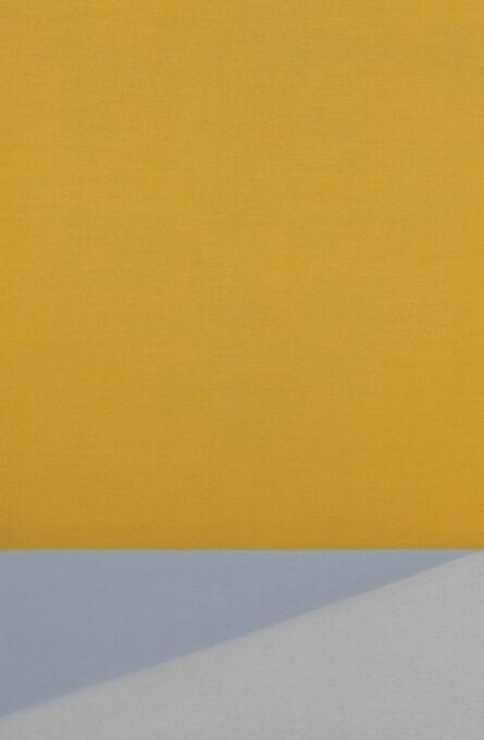 Susan Vecsey, 'Untitled (Yellow/Orange)', 2016