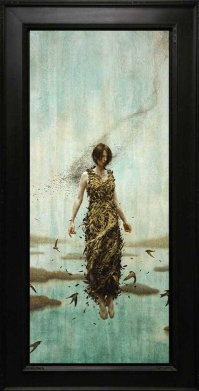Brad Kunkle, 'Over Ocean', 2012