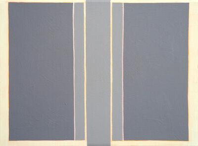 Trevor Vickers, 'Study I', 2014