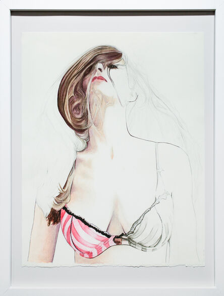 Lauren Rinaldi, 'Did You Forget About Me?', 2016