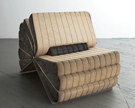Gruppo DAM, 'Libro Chair', 1970