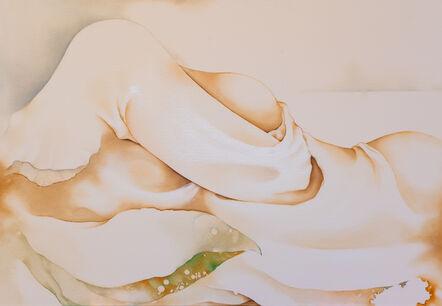 Mayumi Yamae, 'Sleeping', 2013