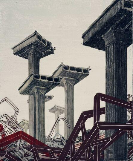 Nicola López, 'Monument V', 2009