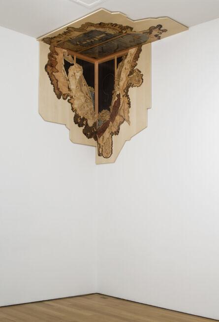 Alison Elizabeth Taylor, 'Tap Left On', 2009-2010