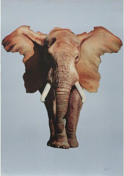 Ron English, 'African Elephant', 2015