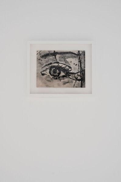 Lídia Masllorens, 'Untitled Eye 2021', 2021