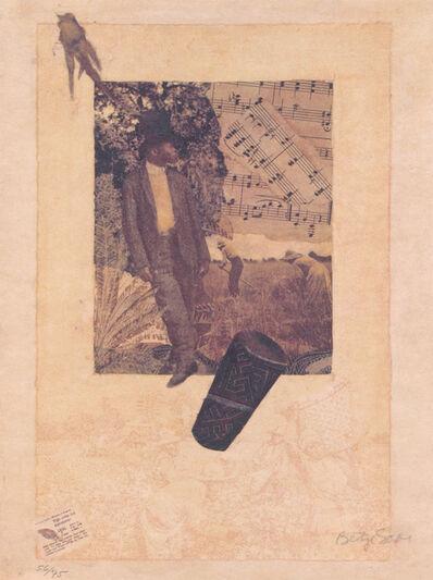 Betye Saar, 'High John De Conquer', 2000