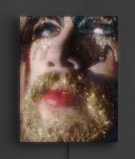 Mark Leckey, 'Transfiguring(RGB)', 2013