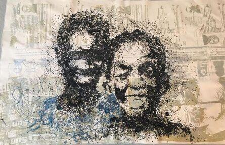 Yeanzi, 'Untitled, Série Colloquium', 2018