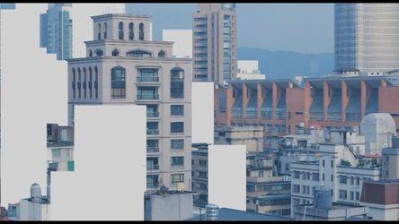 Cheng An-Chi 李旻軍, 'Cityscape', 2015