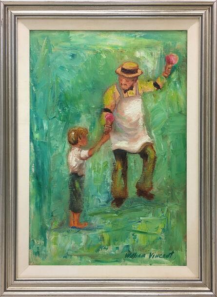 William Vincent Kirkpatrick, 'Ice Cream Man'
