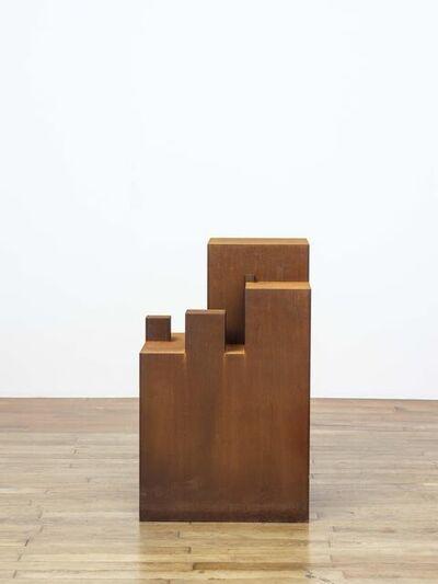 Fabrice Gygi, 'Octavie', 2014