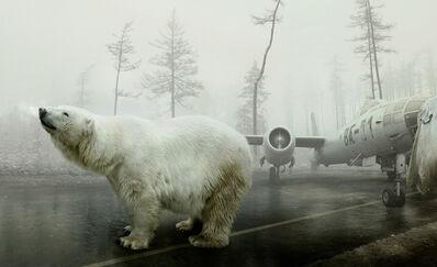 Martin Stranka, 'Bear With Me', 2018