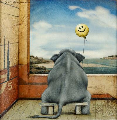 Tyson Grumm, 'P.M.A. (positive mental attitude)', 2015