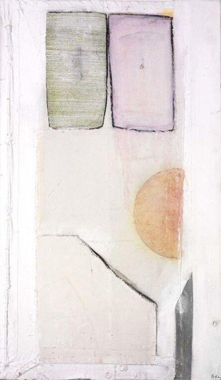 John Blackburn, 'Untitled (1/2)', 2015