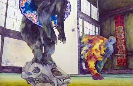 Masae Kariya, 'Evening Performace', 2010