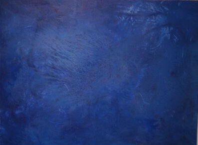 Russell Sharon, 'Blue VII', 2018