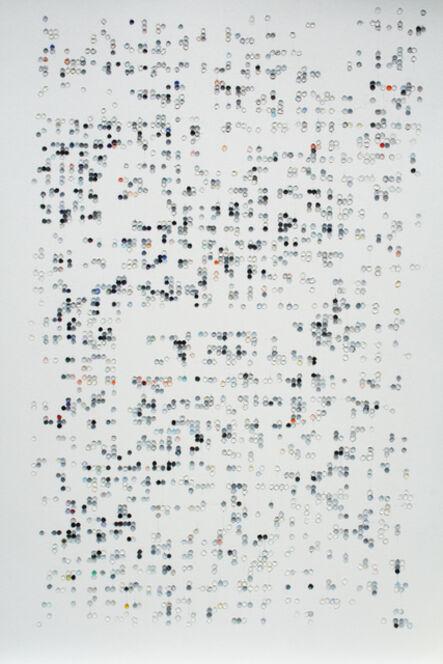 Eduardo Santiere, 'Sinfonía #7', 2012