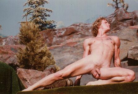 Bob Mizer, 'Unknown Model', unknown