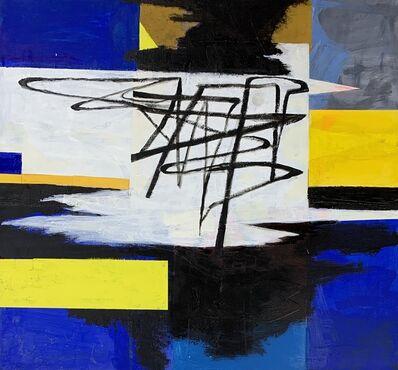 Mischa Richter, 'Trap', 1999