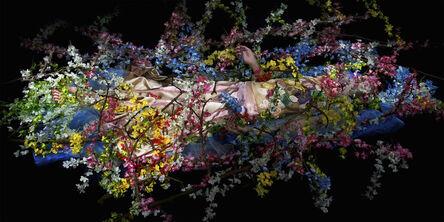 Arturo Aguiar, 'Ophelia ', 2015