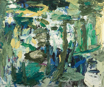 Zhu Jinshi, 'The Scenery of Cézanne', 2007