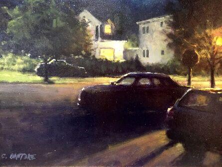 Carl Bretzke, 'Off Street Parking', 2015