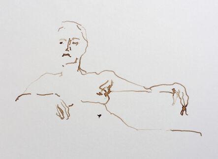 Mary Case, 'Study #18'