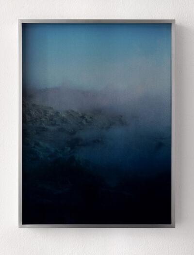 Sebastian Wickeroth, 'matter / constant', 2021