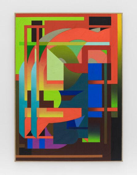 Mariah Dekkenga, 'Untitled', 2017