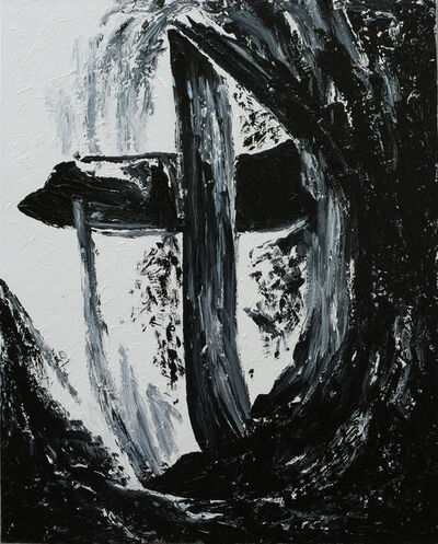 Ma Desheng 马德升, 'Harmonie de l'homme', 2020