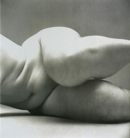 Irving Penn, 'Nude No. 57 - ( On Sale )', 1949-1950