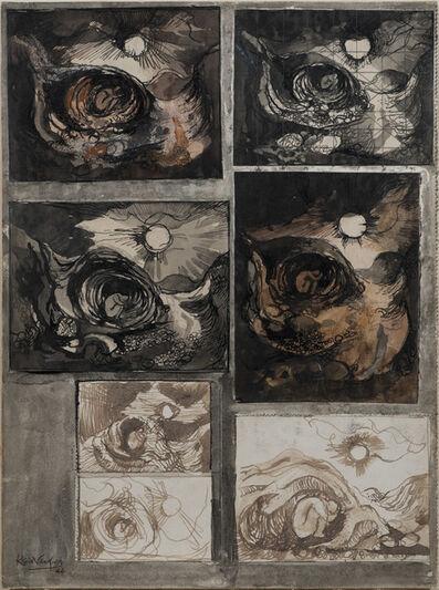 Keith Vaughan, 'Seligheit I', 1944