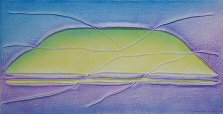 Tsuyoshi Maekawa, 'Untitled 150910 ', 1986
