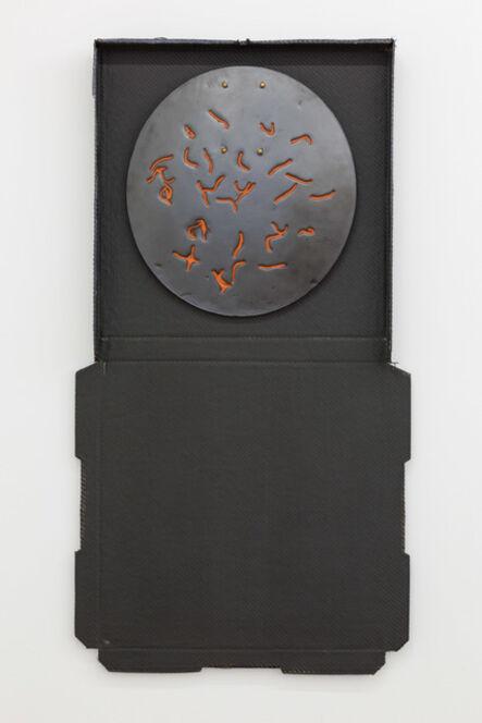 Nicolas Lobo, 'Noodle Coin', 2017