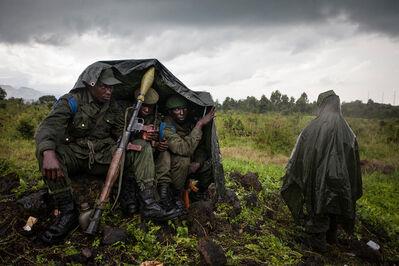 Dominic Nahr, 'Democratic Republic of Congo, Kibati', 2008