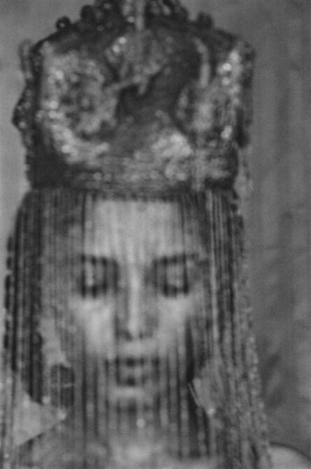 Delphine Diallo, 'Yoruba crown', 2020