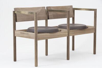 Anne Dorthe Vester & Maria Bruun, 'The Seating 2', 2016