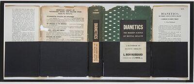 "Javier Velázquez Cabrero, 'ST. Portada ""Dianetics.The modern Science of Mental Health"". Hubbard', 2015"
