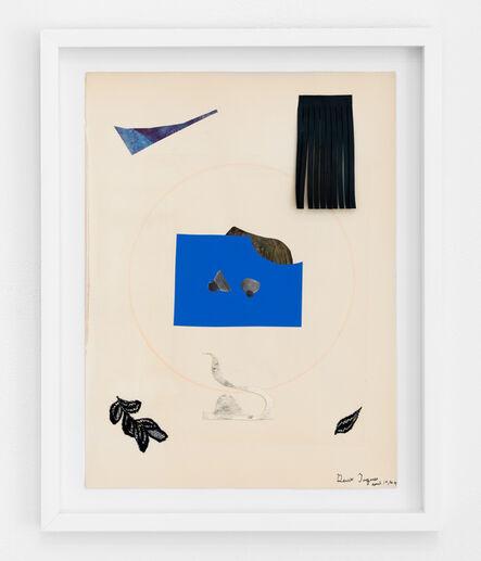 Robb Jamieson, 'Deux Tuques', 2019