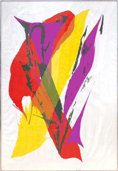 Paul Jenkins, 'untitled', 1969