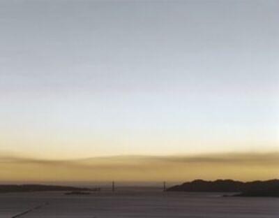 Richard Misrach, '10.21.00 6:49 PM (SMOKE)'