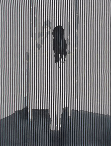 Lisa Brice, 'Untitled (Well Worn 4)', 2015