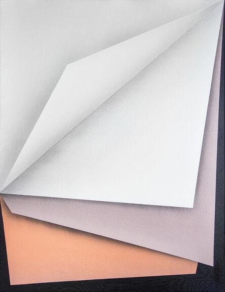 Ira Svobodová, 'Papercut 34', 2015
