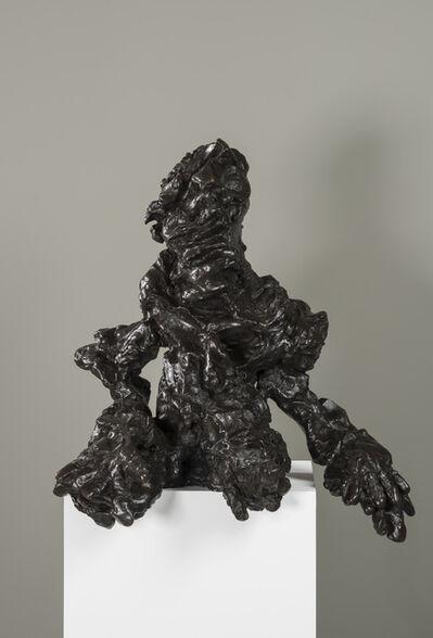 Willem de Kooning, 'Large Torso', 1974