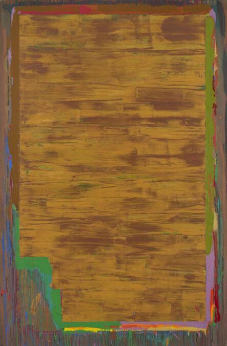 John Hoyland, 'Orlo [14.4.76]', 1976