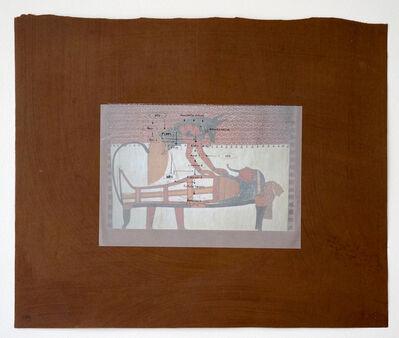 Yuko Shiraishi, 'Anubis and Apoptosis (1)', 2013