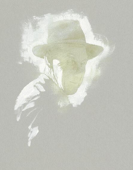 Edward Kinsella, 'The Invisible Man, 1930', ca. 2017