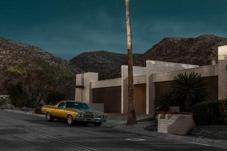 Tom Blachford, 'Camino 2477 - Midnight Modern ', 2020