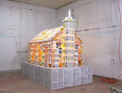 Jeremiah Johnson, 'House Of Worship', 2014